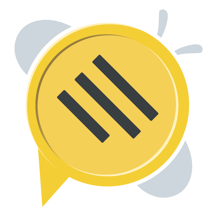CentBee Logo