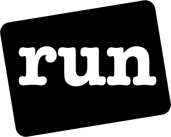 RunonBitcoin Logo
